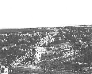 tn_Main & High St circa 1940.jpg - 15953 Bytes