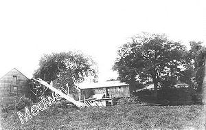 tn_Partridge Saw & Shingle Mill & Ice House 02.jpg - 15953 Bytes