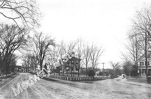 tn_Village & Holliston St circa 1895 (looking west).jpg - 18800 Bytes